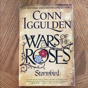 Wars of the Roses Book 1